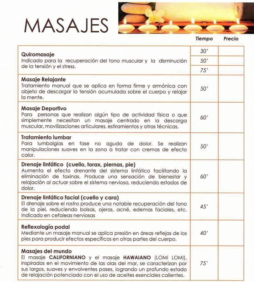 anuncios masaje piel oscura